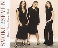 Smoke 2 Seven Been there done that (2002)  [Maxi-CD]