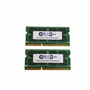 16GB 2X8GB Memory RAM 4 HP Notebook 15-f009ca 15-f009wm, 15-f010dx, 15-f011nr A7