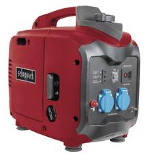 scheppach Stromgenerator SG2000 Stromerzeuger Inverter Strommaschine 2000W 2,8PS