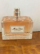 Miss Dior By Christian Dior  For Women 3.4 oz  Eau De Parfum Spray NO BOX,NO CAP