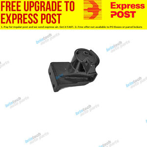 1986 For Holden Gemini RB 1.5 litre 4XC1 Auto & Manual Front-64 Engine Mount