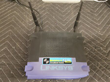 Linksys WRT54G DD-WRT Wireless Repeater Bridge Range Extender