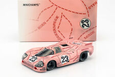 Porsche 917/20 Fucsia Pig Sporco Versione #23 24h Lemans