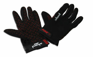 Fox Rage Power Grip Gloves (All Sizes) *New* - Free Delivery