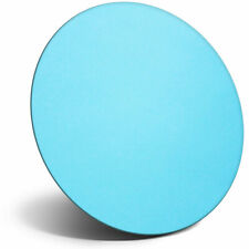 Awesome Fridge Magnet - Light Blue Pastel Colour Background Cool Gift #21261