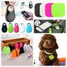 Pet Child GPS Locator Smart Finder Bluetooth Tracer Tag Alarm Wallet Tracker HOT