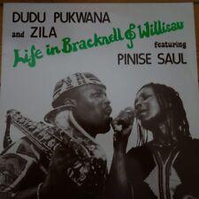 ZL 2 Dudu Pukwana and Zila Life in Bracknell & Willisau