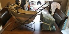 vintage mid century baby buggy carriage restoration piece
