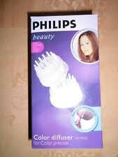 Philips Beauty Color diffuser HP4950 for Color Precise