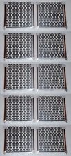 10 X Electric heater beehive 12V/16W  film infrared heater for hives - soft heat