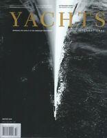 Yachts International Magazine - Winter 2020