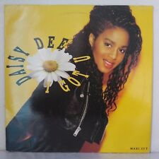 "Daisy Dee – I Got U (Vinyl, 12"", Maxi 33 Tours)"