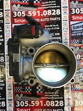 2012 2015 CHEVY CAMARO ENCLAVE LACROSSE ATS CTS THROTTLE BODY ASSY OEM 12670981