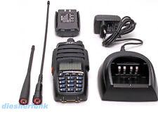 TYT TH-UV-8000-D Handfunkgerät VHF/ UHF mit bis zu 10 WATT SENDELEISTUNG !