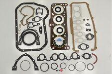 ITM Engine Components 09-02001 Full Gasket Set