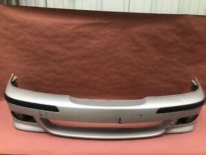 Front Bumper Cover ///M BMW 540I E39 OEM 99175 After Market