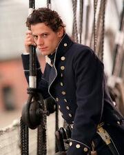Gruffudd, Ioan [Hornblower] (28582) 8x10 Photo