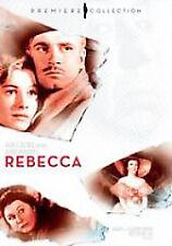 Brand New! Rebecca (Dvd, 2008, Premiere Collection) Alfred Hitchcock Rare
