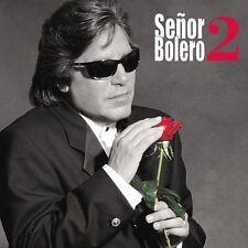 Jose Feliciano : Senor Bolero - Volume 2 CD (2004)