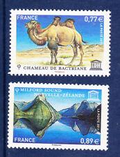 ¤¤ Yvert service 151/152 - UNESCO 2011 - Neuf**  ¤¤