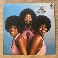 Love Unlimited ‎– Under The Influence Of... Original 1973 UK Release Soul