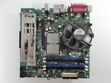 Intel DG965SS D41678-306 Skt 775 Motherboard With Dual Core E2140 1.60 GHz Cpu