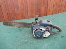 """Vintage Homelite Super Xl-67 Chainsaw Chain Saw with 18"""" Bar"""