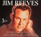 Reeves,Jim - Have I Told You Lately That I Love 3 CD NEW!