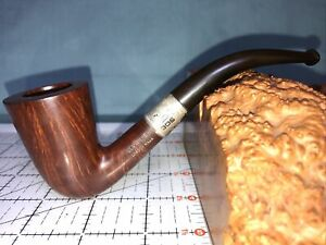 Early 1900's Comoy's Neville's London Made Full Bent Pipe Unrestored