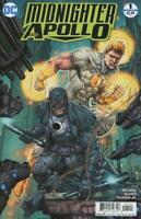 Midnighter and Apollo #1 Variant Cover by Howard Porter