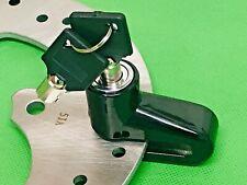 5mm Pin Vespa ET2 50 2T 1997-2003 Luma Disc Lock 8242638