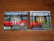 Gonzalo Martinez ?? Gonzalo Martinez And His Thinking Congas - CD - Latin House