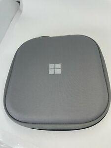Microsoft Surface Wireless Bluetooth Over The Ear Headphones - Light Gray