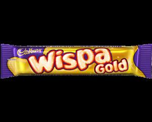 24 x Cadbury Wispa Gold 48g bars