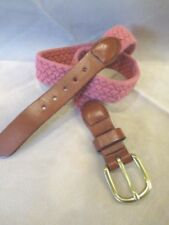 f57bfedef1a5 Leatherman Men s Belts for sale