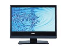 "Naxa Ntd-1356 13"" 720p Hd Led Tv with Built-In Digital Tv Tuner & Dvd/Media Play"