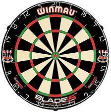 Winmau Blade 5 Dual Core Rota-Lock Professional Dartboard