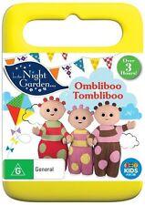 In The Night Garden - Ombliboo Tombliboo
