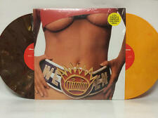 Ween - Chocolate And Cheese 2-LP REISSUE NEW BROWN & YELLOW VINYL Plain
