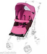 hamac pad Loola Pink Bébé Confort - canopy habillage pluie - siège loola complet