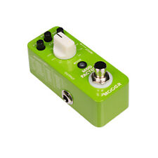Mooer Audio Mod Factory Guitar Multi Modulation Effect Pedal - Brand New!
