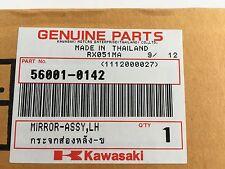 GENUINE KAWASAKI PART MIRROR-ASSY,LH