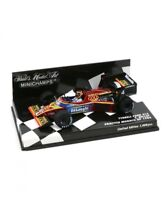 New Mini Champs 1/43 Scale Tyrell Ford 012 S. Bellofu 1984 Monaco GP Japan