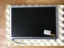 Original Apple Display im Gehäusedeckel für PowerBook G4 Aluminium A1106