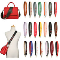 Love Print Replacement Shoulder Bag Strap Handbag Wallet Handle Crossbody Belts