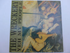 The Wreckery ‎– Yeh My People LP, Aus