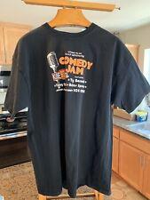 2006 Kube 93 FM Comedy Jam T-Shirt Ice Cube