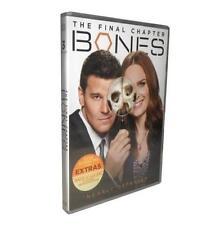 Bones Season 12 3DVD Region 4 NEW