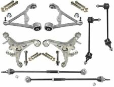 JAGUAR XJ REAR SUSPENSION ARM + TIE ROD & DROP LINK KIT N3 X350/8 2YEARWARRANTY