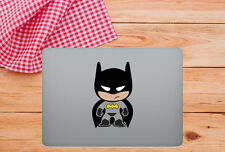 Batman Laptop Decal Vinyl Sticker MacBook Laptop  Computer